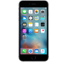 Apple iPhone 6s Plus как новый 32GB Space Gray