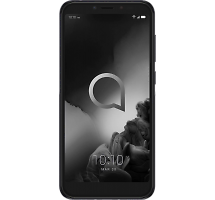 Смартфон Alcatel 1S 5024D Metallic Black
