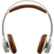 Bluetooth-гарнитура Plantronics Back Beat SENSE (белая)