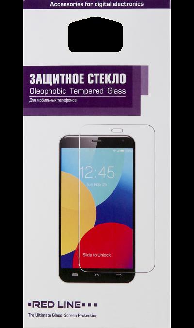 Защитное стекло RedLine для Samsung Galaxy S8 Plus 3D